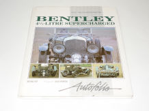 BENTLEY 4 1/2 LITRE SUPERCHARGED (Micheal Hay 1990)